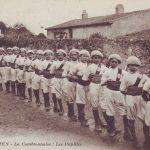 1922 La Cambronnaise section pupilles