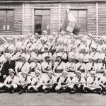 1922 Section musique de la Cambronnaise