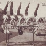 1925 Concours à St Sebastien