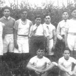 1941 Equipe basket