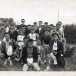 1950 Pupilles Chalonnes sur Loire