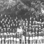 1959 Musiciens et gymnastes