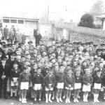 1962 Concours départemental St Sébastien