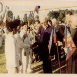 1962 Concours départemental à St Sébastien