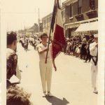 1962 Défilé concours départemental