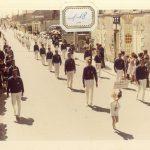1962 Défilé concours départemental St Sébastien