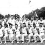 1962 Equipe adultes