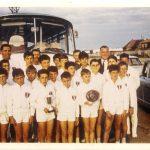 1962 Equipe pupilles
