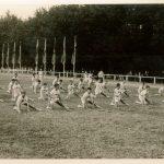 1962 Mouvement d' ensemble pupilles