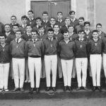 1963 Equipe adultes