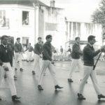 1968 Défilé