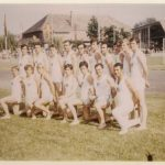 1968 Equipe Adultes