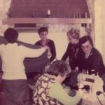 1969 couturières