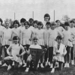 1982 Twirling