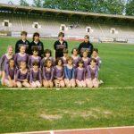 1988 GAF Jeunesses