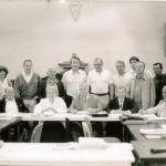 1989 Comite Directeur