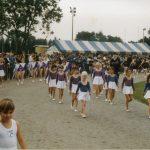 1989 Défilé championnat fédéral