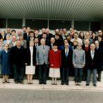 1989 Dirigeants