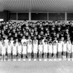 1989 GAM Ensemble de la section