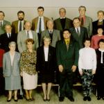 1992 Comité Directeur