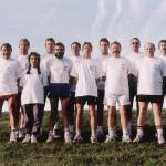 1992 Course à pied