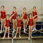 1992 Equipe twirling (2)