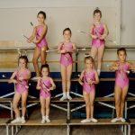 1992 Equipe twirling (3)