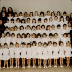 1992 GAF Equipe poussines