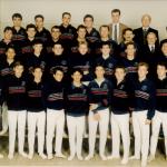 1992 GAM Equipe Adultes
