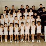 1992 GAM Mini poussins et Poussins (2)