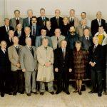 1992 Instances fédérales