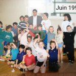 1993 poussins et charles moreau