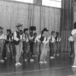 1995 Gala gym detente