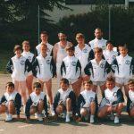 1995 14 Pupilles Equipe 2