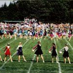 1995 Festival