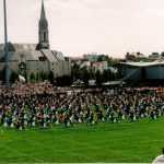1995 Mouvement d 'ensemble GAF