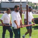 1995 Equipe matériel