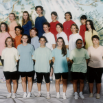 1997-1998 Aérobic