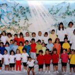 1997 -1998 Eveil