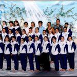 1997-1998 Juges et cadres GAF