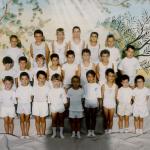 1997-1998 Poussins
