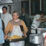 1999 Soirée moules Frites 2