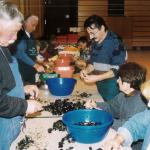 1999 Soirée moules frites 4