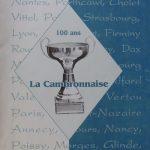 2000 La Cambronnaise a 100 ans