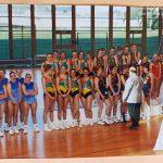 2000 Championnat Aérobic