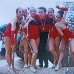 2000 Twirlers avec Thomas Gogendeau