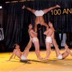 2000 Souvenir 100éme anniversaire