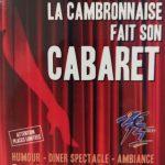 2008 Affiche 1er Cabaret