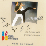 2012 Rencontre Nationale de danse 0