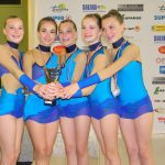 2016 GR selection aux championnats de France